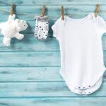 Hoe kleed jij je baby aan per seizoen?